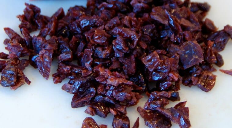 Can I have dried cherries during pregnancy