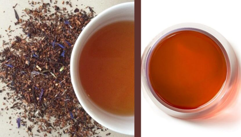 Is It Safe to Drink Rooibos and Honeybush tea while Pregnant