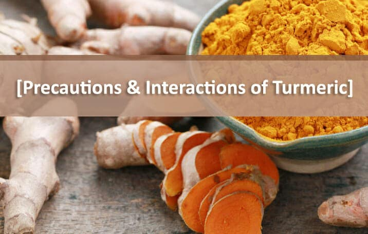 Turmeric pregnancy side effects