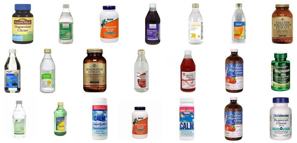 Which is the Best Form of Magnesium to take